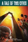 A Tale of Two Cities (Graphic Novel) - David Zane Mairowitz, Robert Deas, Ryuta Osada