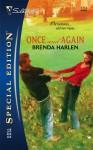 Once and Again - Brenda Harlen