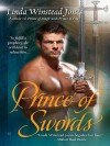 Prince of Swords (Children of the Sun #3) - Linda Winstead Jones