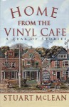 Home From The Vinyl Cafe: A Year Of Stories - Stuart McLean