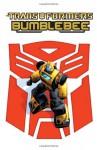 Transformers: Bumblebee - Zander Cannon, Chee Yang Ong, Trevor Hutchinson