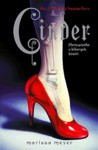 Cinder (Holdbéli krónikák, #1) - Marissa Meyer