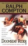 Doomsday Rider - Joseph A. West, Ralph Compton