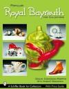 Popular Royal Bayreuth for Collectors - Douglas Congdon-Martin, Robert Bernstein, Robert S. Bernstein