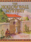 The Hollow Wall Mystery - Mildred A. Wirt