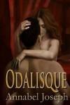 Odalisque (Comfort Series, #3) - Annabel Joseph