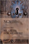 Measure for Measure (The New Cambridge Shakespeare) - Brian Gibbons, William Shakespeare