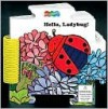 Hello, Ladybug! Puzzle Track Book - School Specialty Publishing