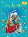 Buku Cerita Berstiker: Sang Kesatria (Buku Kelap-Kelip Ajaib) - Gauthier Dosimont, Rini Nurul Badariah