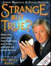 Strange But True? - Jenny Randles