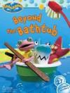 Beyond the Bathtub [With Sticker] - Annie Auerbach, Hot Animation