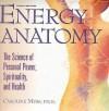 Energy Anatomy: The Science of Personal Power, Spirituality and Health (Audio) - Caroline Myss