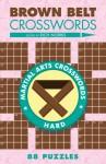 Brown Belt Crosswords - Rich Norris