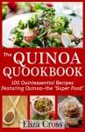 The Quinoa Quookbook - Eliza Cross