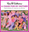 A Chair for My Mother (Audio) - Vera B. Williams, Martha Plimpton