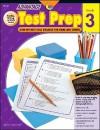 Advantage Test Prep Grade 3 - Creative Teaching Press, Carla Hamaguchi, Jenny Campbell