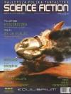 Science Fiction 2003 01 (22) - Andrzej Pilipiuk, Agnieszka Hałas, Michał Protasiuk, Ela Graf, Michał Rykowski, Błażej Gorzelak, Jarosław Lorentz