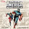 Captain America: The 1940s Newspaper Strip - Karl Kesel, Ben Dimagmaliw