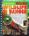 Wildlife in Danger - Steve Parker