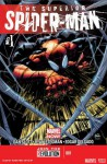 The Superior Spider-Man #1 - Dan Slott, Ryan Stegman
