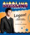 Logan!: Rising Star Logan Lerman (Sizzling Celebrities) - Stephen Eldridge