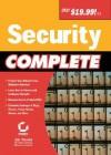 Security Complete - Sybex Inc, Sybex, Mark Lierley