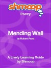Mending Wall: Shmoop Poetry Guide - Shmoop