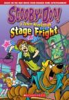 Scooby-Doo: Stage Fright Junior Novel - Kate Howard, Duendes del Sur