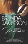 A Man's Promise - Brenda Jackson