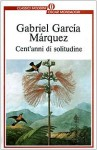 Cent'anni di solitudine - Enrico Cicogna, Gabriel García Márquez