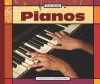 Pianos - Cynthia Amoroso, Robert B. Noyed