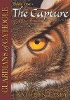The Capture (Guardians of Ga'Hoole, #1) - Kathryn Lasky, Pamela Garelick