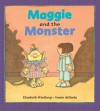 Maggie and the Monster - Elizabeth Winthrop, Tomie dePaola