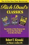 Rich Dad's Classics - Robert T. Kiyosaki, Sharon L. Lechter