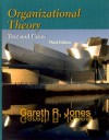 Organizational Theory: Text And Cases - RJ Jones
