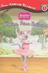Angelina, Prima Ballerina - Katharine Holabird, Helen Craig