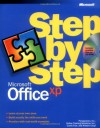 Microsoft Office XP Step by Step (Step by Step (Microsoft)) - Curtis Frye, Perspection Inc., Online Training Solutions Inc., Kristen Crupi, Online Training Solutions