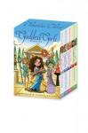 Goddess Girls Books #1-4 - Joan Holub, Suzanne Williams