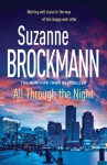 All Through the Night: Troubleshooters 12 - Suzanne Brockmann