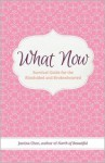 What Now: Survival Guide for the Blindsided and Brokenhearted - Justina Chen