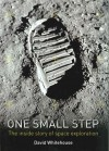 One Small Step - David Whitehouse