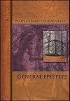 General Epistles (People's Bible Commentary) - Mark A. Jeske, Concordia Publishing House