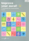 Improve Your Aural! Grade 6 [With CD (Audio)] - Paul Harris