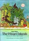 The Wizard Islands - Jane Yolen, Robert M. Quackenbush
