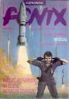 Fenix 1992 1 (10) - Diana Wynne Jones, Andrzej Sapkowski, Jacek Piekara, Redakcja magazynu Fenix, Clive Barker