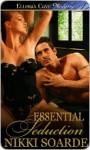 Essential Seduction - Nikki Soarde