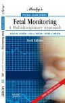 Mosby's Pocket Guide to Fetal Monitoring: A Multidisciplinary Approach - Susan Martin Tucker, David Miller