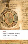 The Ecclesiastical History of the English People (Oxford World's Classics) - Bede, Judith McClure, Roger Collins, Bertram Colgrave