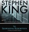 The Shawshank Redemption - Frank Muller, Stephen King