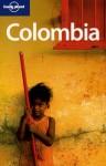 Colombia - Michael Kohn, Thomas Kohnstamm, Lonely Planet